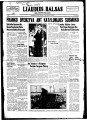 Liaudies Balsas = Peoples voice, January 3, 1939