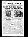 Liaudies Balsas = Peoples voice, June 1, 1945
