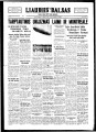 Liaudies Balsas = Peoples voice, May 13, 1937