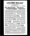 Liaudies Balsas = Peoples voice, January 17, 1964