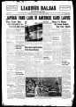 Liaudies Balsas = Peoples voice, June 23, 1939