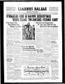 Liaudies Balsas = Peoples voice, February 9, 1940