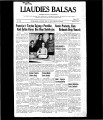 Liaudies Balsas = Peoples voice, May 25, 1956