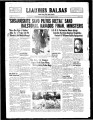 Liaudies Balsas = Peoples voice, April 2, 1940