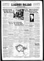 Liaudies Balsas = Peoples voice, October 18, 1938