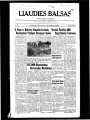 Liaudies Balsas = Peoples voice, July 9, 1948