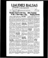 Liaudies Balsas = Peoples voice, April 10, 1970