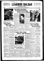 Liaudies Balsas = Peoples voice, November 8, 1938