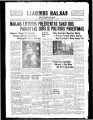 Liaudies Balsas = Peoples voice, June 25, 1940