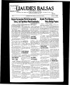 Liaudies Balsas = Peoples voice, February 13, 1970
