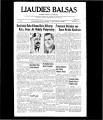 Liaudies Balsas = Peoples voice, October 5, 1956