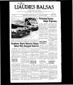 Liaudies Balsas = Peoples voice, February 3, 1956