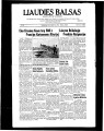 Liaudies Balsas = Peoples voice, March 30, 1962