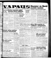 Vapaus, March 16, 1948
