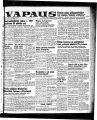 Vapaus, March 28, 1950