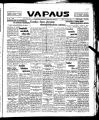 Vapaus, March 29, 1929