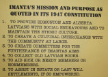 Imanta's Mission and Purpose