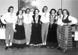Latvian Dance Troupe