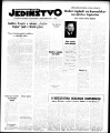 Jedinstvo, March 19, 1954