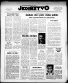 Jedinstvo, March 05, 1971