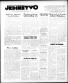 Jedinstvo, March 20, 1953