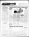 Jedinstvo, March 05, 1954