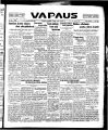 Vapaus, March 5, 1929