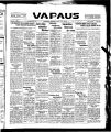 Vapaus, March 16, 1929
