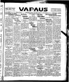 Vapaus, March 11, 1929