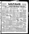 Vapaus, March 6, 1929