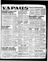 Vapaus, March 8, 1949