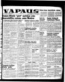 Vapaus, March 22, 1949