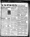 Vapaus, March 20, 1952