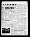 Vapaus, March 12, 1959