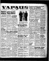 Vapaus, March 29, 1956