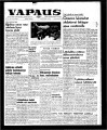 Vapaus, March 12, 1964