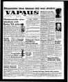 Vapaus, March 19, 1964