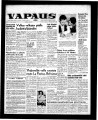 Vapaus, March 5, 1959