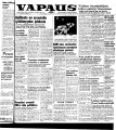 Vapaus, March 31, 1955