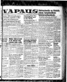 Vapaus, March 27, 1952