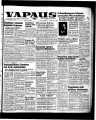 Vapaus, March 8, 1956