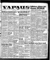 Vapaus, March 16, 1957