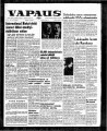 Vapaus, March 7, 1963