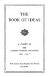 The Book of Ideas