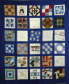 Quilt, created by Cottonwood WI